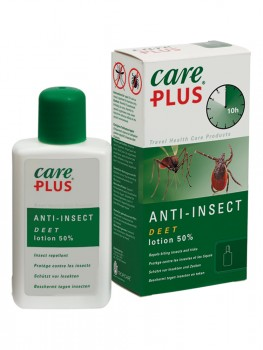 Deet Lotion 50%, 50ml