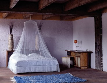 Care Plus® Mosquito Net Bell DURALLIN®