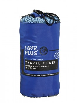 Care Plus® Travel Towel - Mikrofaser Handtuch large