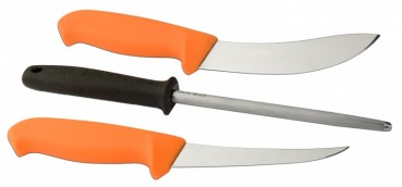 Mora HuntingSet 3000 Orange